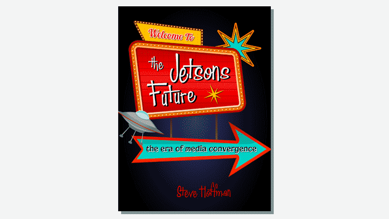 Welcome To The Jetsons Future